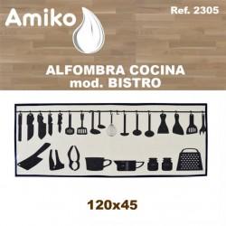 ALFOMBRA COCINA 120X45 2305