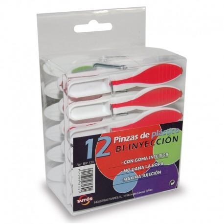 PINZA PLAST 12 UN BI-INYEC BIP130